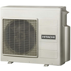 Внешний блок на 3 комнаты Hitachi Multizone Premium RAM-53NP3E