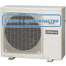 Внешний блок на 2 комнаты Hitachi Multizone Premium RAM-40NP2E