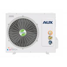 Внешний блок мульти сплит-системы на 4 комнаты AUX Free Match AM4-H36/4DR1B compact