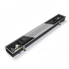 Внутрипольный конвектор длиной 1,1 м - 1,5 м Varmann Qtherm HK Mini 190x90x1400