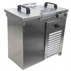 Бытовая приточная вентиляционная установка Vent Machine Satellite Zentec ФКО