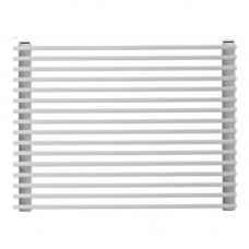 Стальной трубчатый радиатор 1-колончатый КЗТО Параллели Г 1-1000-22 шаг 25