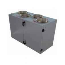 Приточно-вытяжная вентиляционная установка 500 Shuft UniMAX-P 450VWR EC