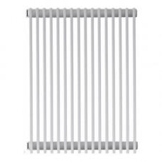 Стальной трубчатый радиатор 1-колончатый КЗТО Параллели В 1-1000-22 шаг 25