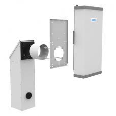 Бытовая приточно-вытяжная вентиляционная установка Vakio Window