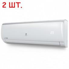 Внешний блок мульти сплит-системы на 2 комнаты Royal Clima 2RFM-18HN/RCI-TM09HN*2шт