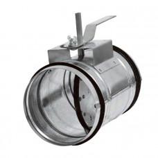 Аксессуар для вентиляции Breezart КВК-200М для RE и 1000 Lux RP PB