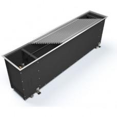 Внутрипольный конвектор длиной 2,1 м - 3 м Varmann Ntherm Maxi 370x600x2200