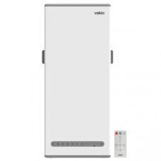 Бытовая приточно-вытяжная вентиляционная установка Vakio Base Plus