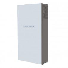 Бытовая приточно-вытяжная вентиляционная установка Blauberg Freshbox E-200 ERV WiFi