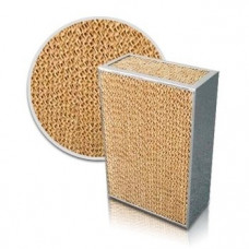 Аксессуар для увлажнителей воздуха Breezart Кассета Glas Pad для 16000 HumiAqua