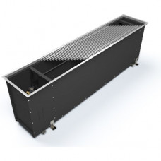 Внутрипольный конвектор длиной 2,1 м - 3 м Varmann Ntherm Maxi 300x400x2600