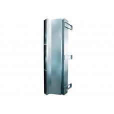 Водяная тепловая завеса Тепломаш КЭВ-125П5051W (Нерж. сталь)
