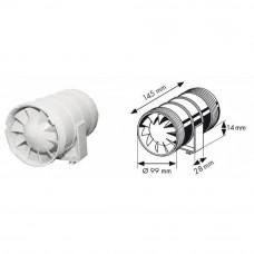 P10  Канальный вентилятор