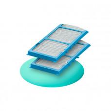 Аксессуар для кондиционеров AUX Фильтры антибактериальные