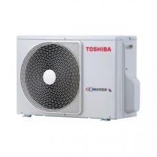 Внешний блок мульти сплит-системы на 5 комнат Toshiba RAS-5M34UAV-E1