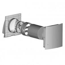 Бытовая приточно-вытяжная вентиляционная установка Marley MenV-180-PLUS