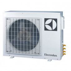 Внешний блок мульти сплит-системы на 2 комнаты Electrolux Super Match ERP EACO/I-14FMI-2/N3_ERP