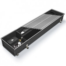Внутрипольный конвектор длиной 1,1 м - 1,5 м Varmann Qtherm HK 310x150x1250 4т