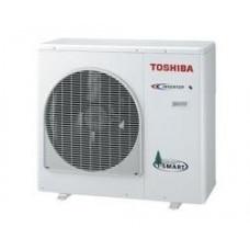 Внешний блок мульти сплит-системы на 3 комнаты Toshiba RAS-3M26UAV-E