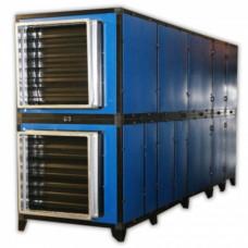 Система приточно-вытяжной вентиляции для бассейна Breezart 25000 Pool Pro (без стоимости с/у)
