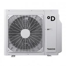 Внешний блок мульти сплит-системы на 4 комнаты Daichi DF100A4MS1