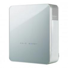 Бытовая приточно-вытяжная вентиляционная установка Blauberg Freshbox E-100 ERV WiFi