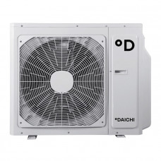 Внешний блок мульти сплит-системы на 5 комнат Daichi DF125A5MS1