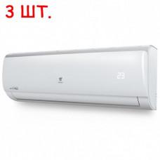 Внутренний блок мульти сплит-системы на 3 комнаты Royal Clima 3RFM-21HN/RCI-TM09HN*3шт
