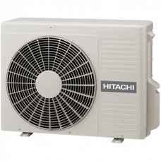 Внешний блок мульти сплит-системы на 2 комнаты Hitachi RAM-33NP2B