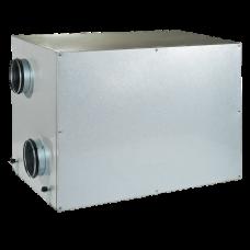 Вентиляционная установка с роторным рекуператором Blauberg KOMFORT Roto EC LW1500-2 S17
