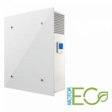 Бытовая приточно-вытяжная вентиляционная установка Blauberg FRESHBOX 100