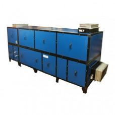 Вентиляционная установка для бассейна с рекуперацией Breezart 14000 Aqua Pool RP (без стоимости с/у)